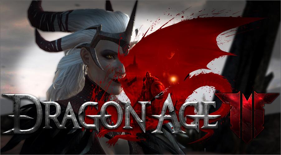 Dragon Age 3 Новые подробности, превью