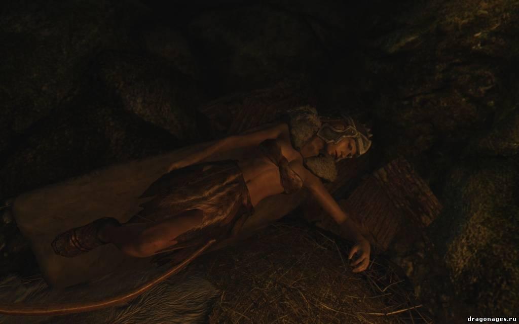 HD сексуальные текстуры девушек в Skyrim ...: dragonages.ru/load/tes_5_skyrim_mody/18_mody/hd_seksualnye_tekstury...