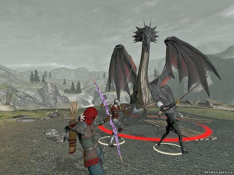 Праздничные подарки в dragon age origins 872