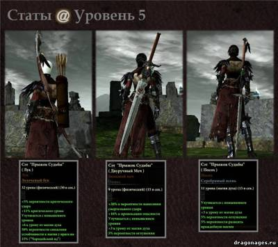 STP Leap of Fate Weapons, скриншот 2
