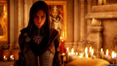 Dragon Age: Inquisition - Digital Deluxe Edition, скриншот 8