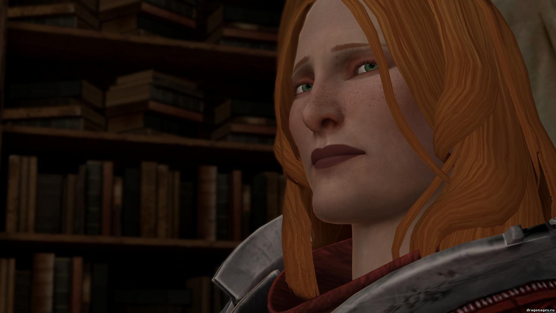 Новое лицо для Авелин., превью