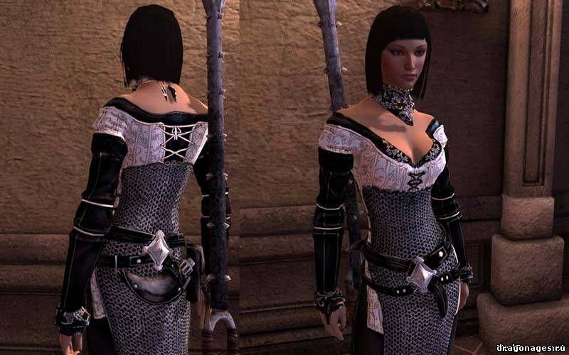 Новая Бетани в Dragon Age 2, превью