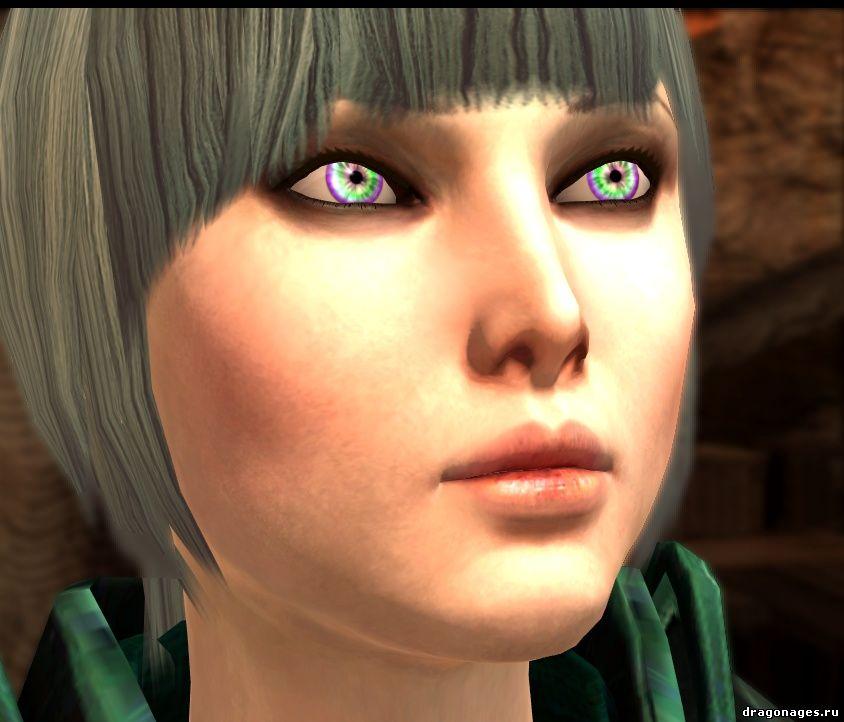 Eyes Replace by ViLiSSa, превью