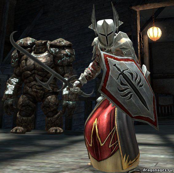 Рыцарь Тамплиер, превью