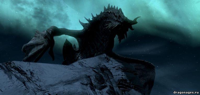 Сильные драконы, превью