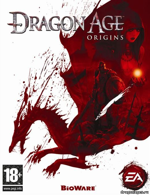 Dragon Age: Origins (Начало) + Awakening + DLC, превью